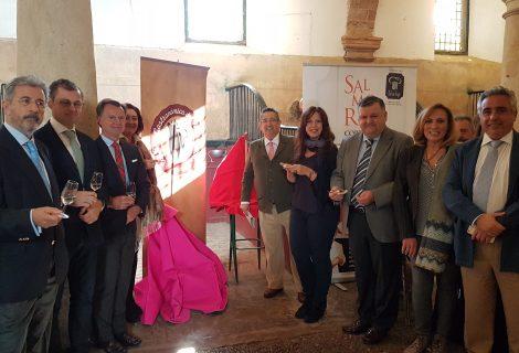 Evento organizado por la Cátedra de Gastronomía de Andalucía en Caballerizas reales